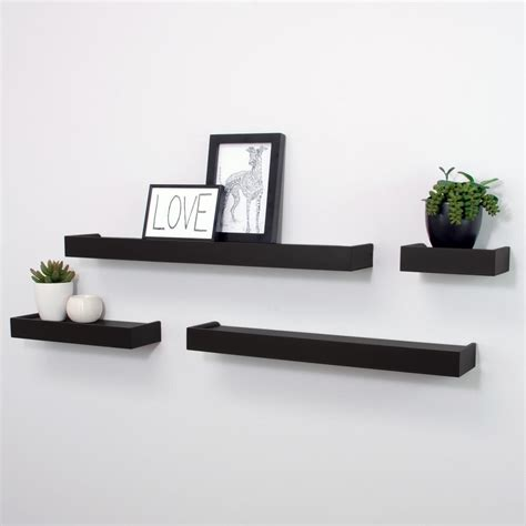 home interior shelves 7 beautiful and trendy floating wall shelves for your house interior household decoration
