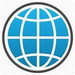Globe Seo Navigation Earth Icon Travel Map