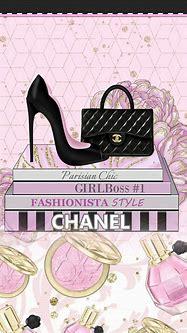 WALLPAPERS — Girl chanel wallpapers   Chanel wallpapers ...