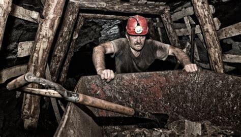 asbestos risk coal miners high exposure risk  mining