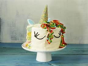unicorn cake recipe myrecipes