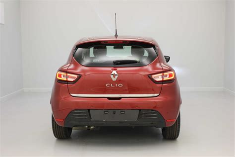 clio 4 tce 120 photos de renault clio iv nouvelle tce 120 energy intens edc avec options 224 16