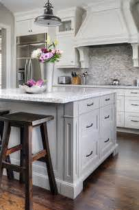 marble topped kitchen island grey kitchen island transitional kitchen farrow and charleston gray braams custom