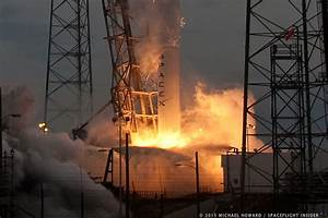 SpaceX successfully lofts Turkmenistan satellite ...