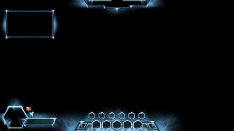 obs templates free heroes of the overlay arthas by vioklive on deviantart