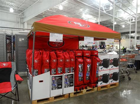 canopies at costco coleman 10 x 10 canopy and wall