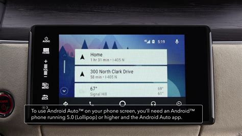 application android auto how to connect use android auto