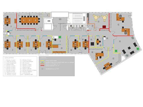 plan de bureau plan bureau plan bureau construction bureaux plans prix