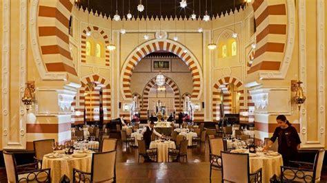 restaurant kitchen floor sofitel legend cataract aswan re opens in 1902