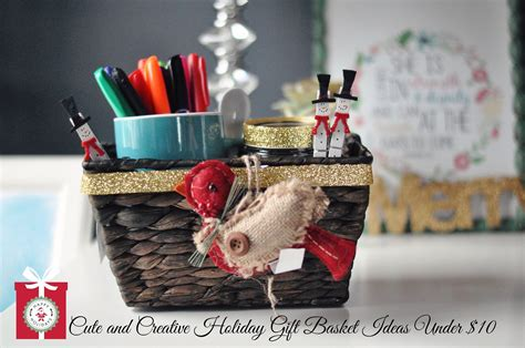 10 Unique Christmas Gift Basket Ideas To Make Living Room Light Fixture Entertainment Furniture Area Rug Console Cabinets Picture Sets For How To Decorate My Small Pictures Of Rooms With Rugs Ideas Spaces