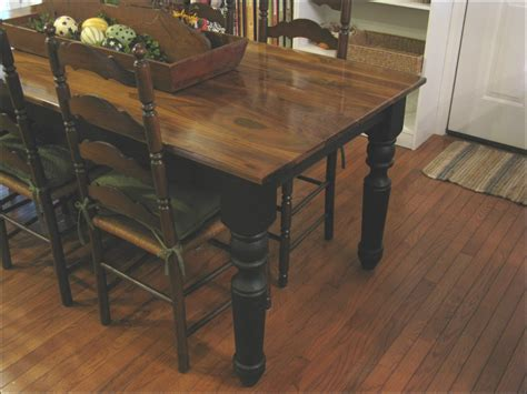 Kitchen Room Amazing Rustic Wood Round Dining Table