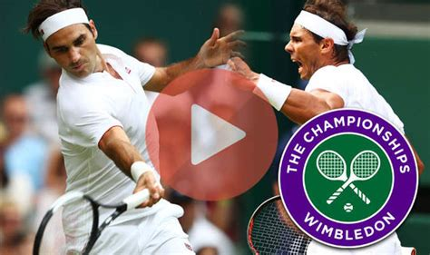 Wimbledon 2018, Novak Djokovic vs Rafael Nadal Semi-final: When And Where To Watch, Live Coverage On TV, Live Streaming Online   Tennis News