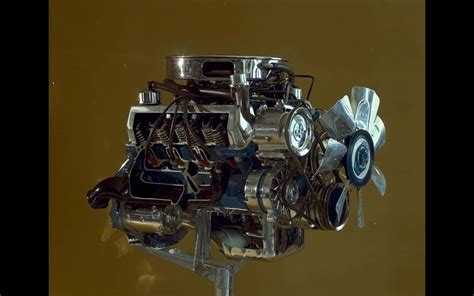 1969 Ford 302 Engine by 1969 Ford 302 Engine