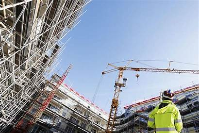 Civil Engineering Construction Projects