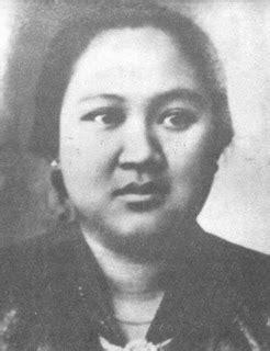 Biografi Dewi Sartika Versi Bahasa Inggris Biography