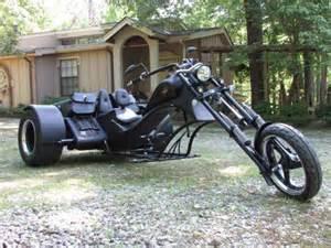 VW Chopper Trike Motorcycles Sale