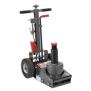 gray floor service tsl 50s 25 ton gra10 ohio power tool