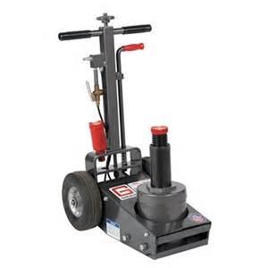 gray floor service jack tsl 50s 25 ton gra10 ohio power tool
