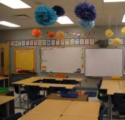 doing activity of decorating with classroom decoration ideas designwalls