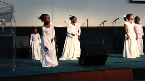 easter sunday childrens dance group praise tabernacle