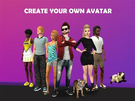 avakin pc virtual 3d chat avakinlife play laptop windows experience amazing dress