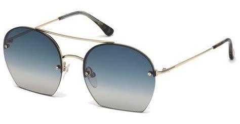 tom ford sonnenbrille damen tom ford damen sonnenbrille 187 antonia ft0506 171 otto