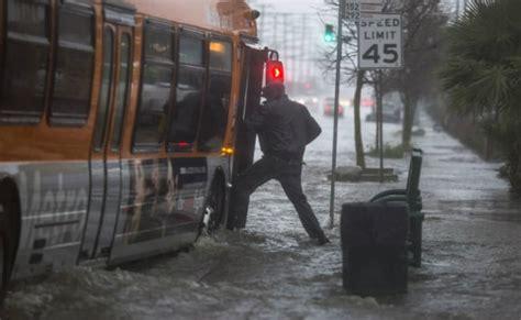 heavy rain  snow pound california raising mudslide risk