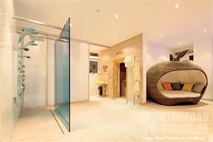 Zu Hause Zuhause : fitness auf ganz hohem niveau schwimmbad zu ~ Markanthonyermac.com Haus und Dekorationen