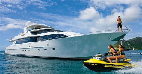 selling  charter yacht yachting
