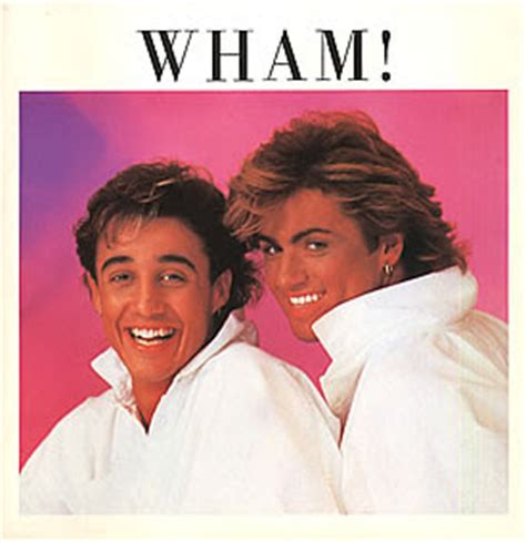 wham discography ada for short concert reviews and more
