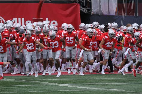 Ohio State football's season-opening victory over Nebraska ...