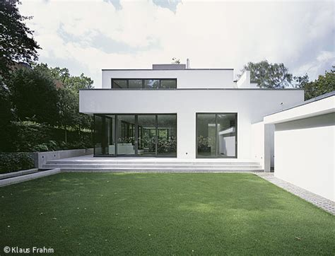 Moderne Häuser Cube by Weite Und Klarheit Hamburg Cube Magazin Haus Modern
