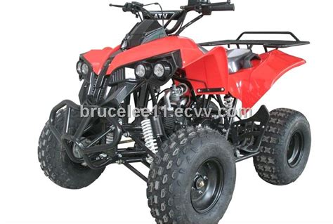 Dison 4 Wheel All Terrain Motorcycle Purchasing, Souring