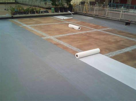 le bureau rouen rénovation étanchéité de terrasse le parnasse