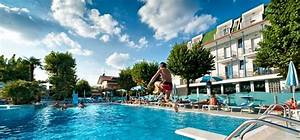 offres all inclusive vacances mer hotel sur cote With hotel rimini avec piscine all inclusive