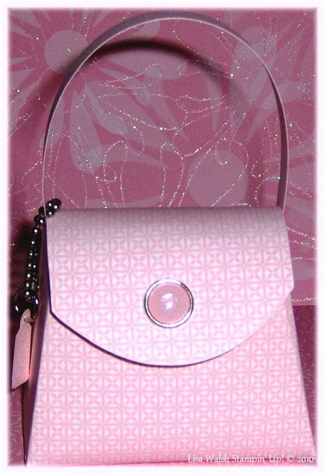 awash  flowers card  purse   template