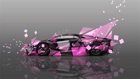 Abstract Car Wallpaper 4k by 4k Wallpapers Lamborghini Aventador Side Aerography Car