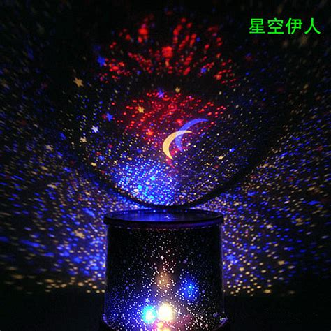 amazing flashing led star lraqis light star projector l