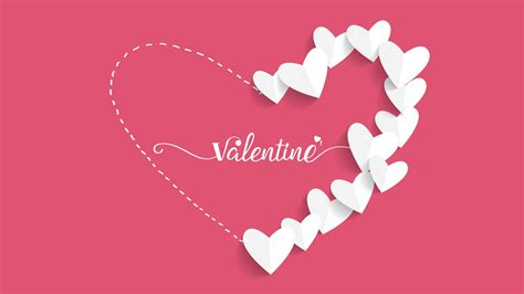 20 Beautiful Free Valentine's Day Wallpapers 2018 - WPSnow