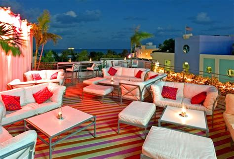 Bar Miami by 17 Best Rooftop Bars In Miami