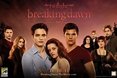 Movie Corner: Breaking Dawn, Part 1 | US Daily Review