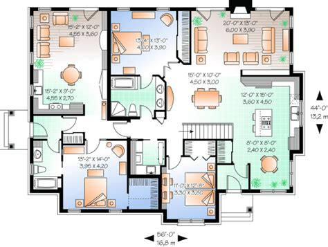 not shabby keysborough house plans with inlaw apartment 28 images detached mother in law suite floor plans