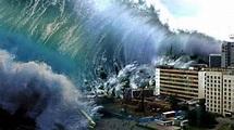 'Tsunami bomb' tested off New Zealand coast