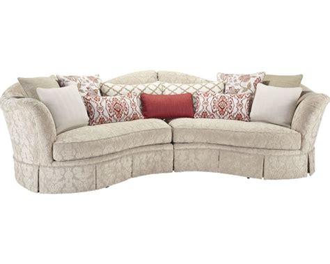 thomasville sectional sofas san lorenzo sectional living room furniture