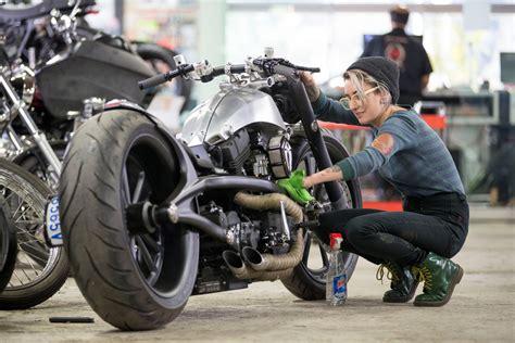 Bike Modification Near Me by Kreater Custom Motorcycles Toronto Visuals