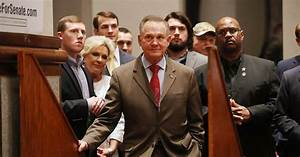Roy Moore lost his election in Alabama. But the GOP risks ...