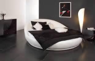 sofa betten rundes bett dreamland