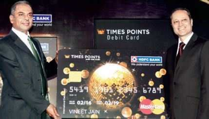 Maybe you would like to learn more about one of these? Irresti: Hdfc Platinum Debit Card Benefits