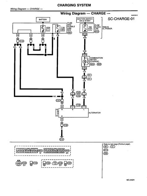 repair guides engine electrical 1999 starting