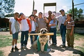 The Sandlot TV Show With Original Cast Is On The Way ...